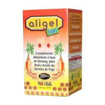 aligel fort 55 perlas tongil