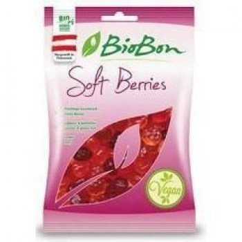 caramelos soft berries biobon