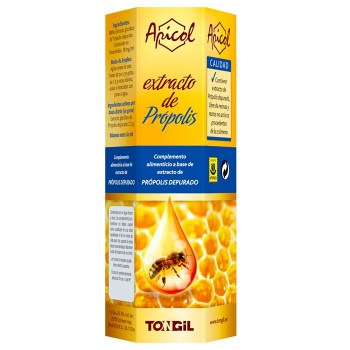 extracto propoleo 60ml tongil